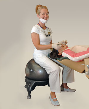 Perfect Posture Chair